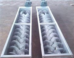 螺旋输送机-管式螺旋输送机