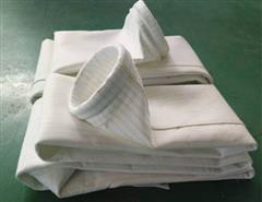 拒水除尘布袋-拒水防油涤纶除尘布袋