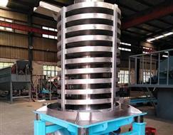 垂直螺旋输送机-螺旋输送机